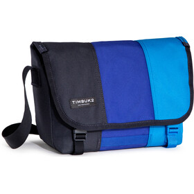 Timbuk2 Classic Messenger Tres Colores Bag XS Lagoon